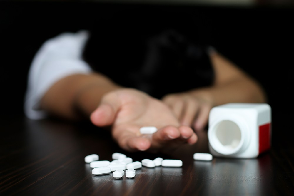 Benzodiazepine Addiction – Rising Threat